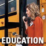 Industry Solutions for Education