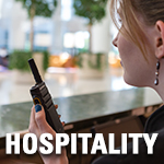 Industry Solutions for Hospitality