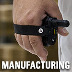 Industry Solutions for Manufacturing